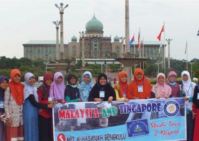 SMPI-Al-Hasanah-Bengkulu-Galeri-1