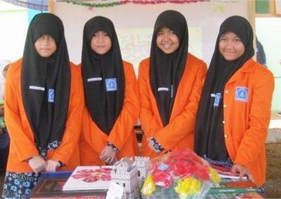 SMPI-Al-Hasanah-Bengkulu-Galeri-4