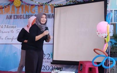SMPI Al Hasanah Amazing Day 2020